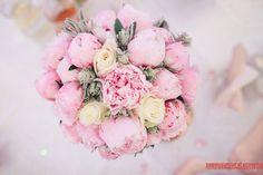 Piwonie / bukiet / wedding