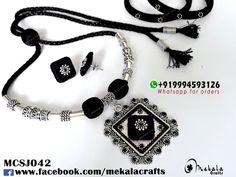 MCSJ042   MekalaCrafts