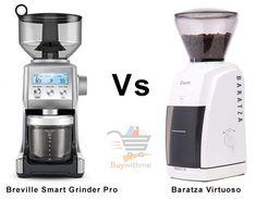Breville Smart Grinder Pro vs Baratza Encore - Which one to pick? Maker Labs, Best Coffee Grinder, Gym Accessories, Grinding Machine, Wood Cutting, Air Purifier, Drip Coffee Maker, Espresso Machine, Home Improvement