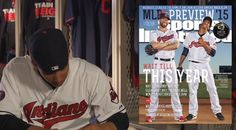 Cleveland Indians take another shot at Sports Illustrated with thank you note