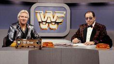 "Prime Time Wrestling : Bobby ""the Brain"" Heenan and Gorilla Monsoon"