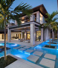 love the pool...