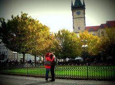 Love in Praga