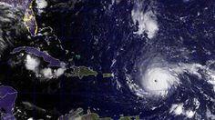 ¡Alerta! huracán Irma ocasionará fuertes oleajes en costas de Sucre. http://urlcloud.us/7UBTG