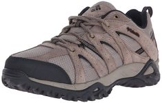 Columbia Men's Grand Canyon Trail Shoe *** See this awesome image  : Hiking shoes
