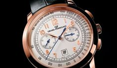 Girard-Perregaux 1966 Chronograph
