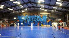 Download 67+ Gambar Grafiti Futsal Paling Baru Gratis