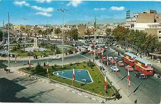 تهران - میدان 24 اسفند ، انقلاب