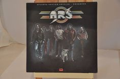 Atlanta-Rhythm-Section-Underdog-LP-1979-Vintage-Vinyl