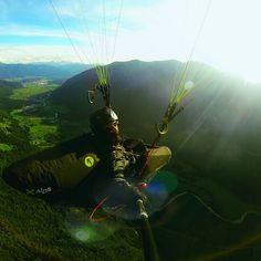 #paragliding #Advance
