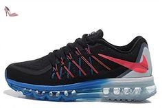 Nike AIR MAX 2015 mens (USA 10) (UK 9) (EU 44) (28 CM) - Chaussures nike (*Partner-Link)