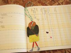 人気イラストレーターの寄藤文平さんが考案したスケジュール帳「yPad」を紹介。