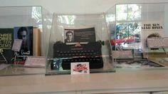 Hemingway's personal items!