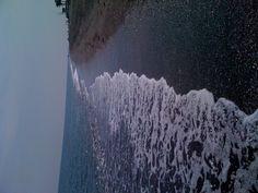 Roquetas beach. Fantastic.