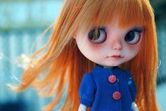 Hola Biscuit! by ☁ hola gominola, via Flickr