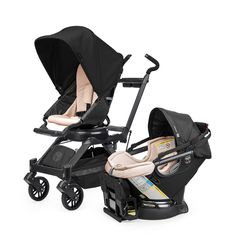 "Orbit Baby G3 Travel System - ""Essentials Kit"""