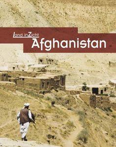 Afghanistan : Land inZicht / Milivojevic, Jovanka JoAnn. - Etten-Leur : Corona, 2015.