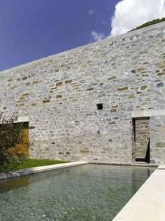 Gallery of Building in Brione / Wespi de Meuron Romeo Architects - 18