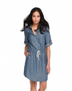 Vestido Southern Cotton - Mujer - Mujer - El Corte Inglés - Moda
