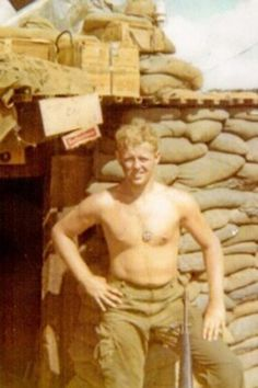 Virtual Vietnam Veterans Wall of Faces | RONALD D BELARSKI | ARMY