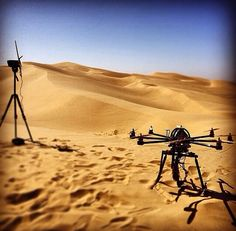 (Desert flight) drones, quadcopters, muticopter, aerial videography, aerial photography, flight, fly, video, stock footage, DSLR, #drones #multicopter