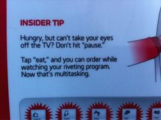 Great travel tip from Virgin America guest, @pkiddo, on Twitter.