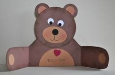 Need a hug??? by melbourne robyn - Cards and Paper Crafts at Splitcoaststampers