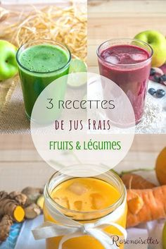 Punch without alcohol - Clean Eating Snacks Fruit Juice Recipes, Detox Recipes, Fruit Smoothies, Healthy Smoothies, Raw Food Recipes, Healthy Drinks, Healthy Recipes, Cocktail Desserts, Cocktails