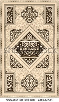 Retro cover by Roberto Castillo, via Shutterstock