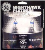 GE Nighthawk Platinum Headlight Bulbs 81% Off ! - Emily's Savings and Reviews
