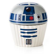 R2-D2™ Birthday Cupcake Container