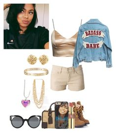 """""""Leave(Get Out)"""" by iamcrystalstorm18 ❤ liked on Polyvore featuring Étoile Isabel Marant, Loewe, Tiffany & Co., Cartier, Yves Saint Laurent and Fendi"""