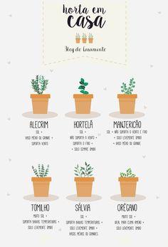 60 Ideas for apartment balcony garden herbs plants - Modern Apartment Balcony Garden, Apartment Plants, Herb Garden, Vegetable Garden, Home And Garden, Plants Are Friends, Plantar, Green Life, Backyard Landscaping