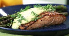 Lchf, Salmon, Seafood, Steak, Grilling, Pork, Turkey, Fish, Dinner