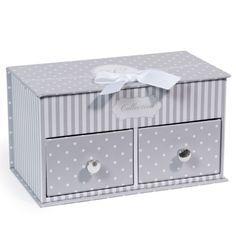 Boîte à bijoux Collection