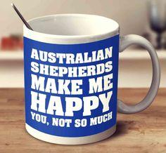 Australian Silky Terriers Make Me Happy