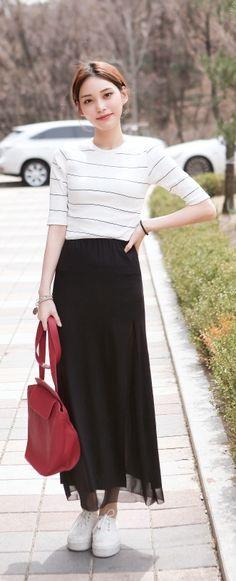 Fashion in Seoul