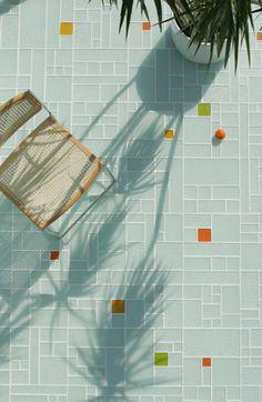 Interstyle Ceramic  Glass Tile - Galleries, modern glass tile design, floor tile, exterior glass tile
