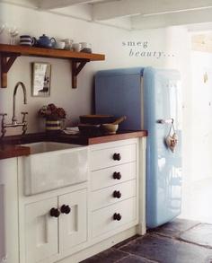 Cozinha Rústica...