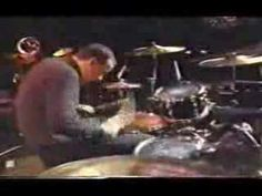 buddy rich memorial neil peart drum solo