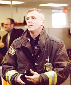 chicago fire mouch - Google Search