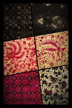 Batik #indonesia #heritage