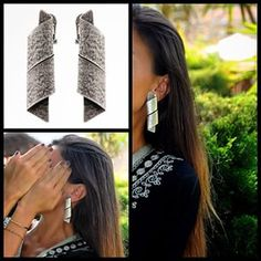 Instagram photo by bendistaki - İkili burgu küpelerimiz hem altın hem gümüş rengi olarak tekrar stoğumuza gelmiştir canlar!!Hepsi #Lidyana'da #Bendis markamızda!! ❤️ Our two twist #earring is back in stock in both gold and silver color!! All at bendistaki.com!! #bendistaki @lidyanacom #fashion #jewelry #trend #style #instafashion #ikili #burgu #küpe