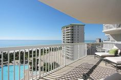 Silver Shells St. Croix 903. 3 Bedroom, 2 Bathroom Gulf-Front Condo. Sleeps 8. Located in Destin, Florida and professionally managed by Compass Resorts