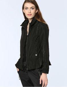 Aversa Jones Fashion, Mode Online, Elegant, Bomber Jacket, Red, Jackets, Shopping, Dapper Gentleman, Down Jackets