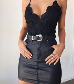 Very Cute Summer Outfit. This Would Look Good Paired With Any Shoes. The Best of summer outfits in 2017 - Herren- und Damenmode - Kleidung Summer Outfits 2017, Cute Summer Outfits, Trendy Outfits, Cute Outfits, Fashion Outfits, Womens Fashion, Fashion Trends, 90s Fashion, Spring Outfits