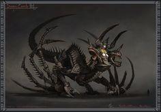 ArtStation - The Cursed Princess, Hai Hoang