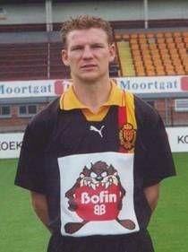 Van Hout Joris 2000-2001
