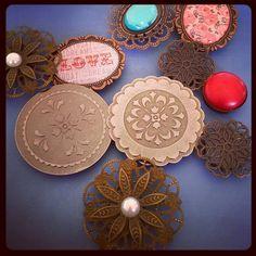 Homemade magnets