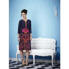 #Buy Online Designer Kurtis, Casual Kurtis Online for Women's, Designer Kurtis For Sale at Moksha Fashions
